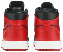 Load image into Gallery viewer, Air Jordan 1 Mid 'Banned'
