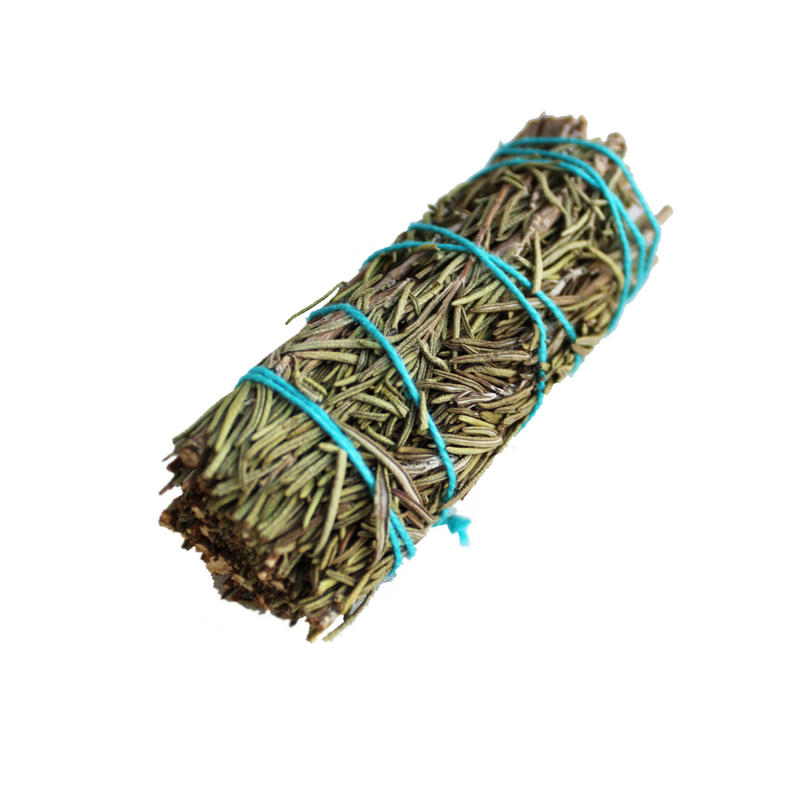 Rosemary Sage - Smudge Stick