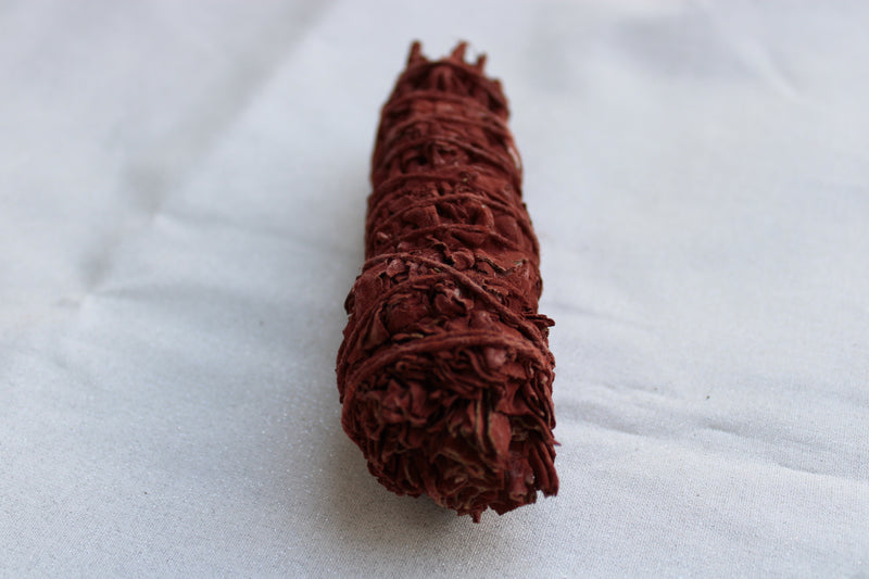 Red Sage - Smudge Stick