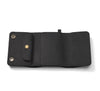 LOWELL // n. 100 NAPPA BLACK | WALLET at LOWELL MTL