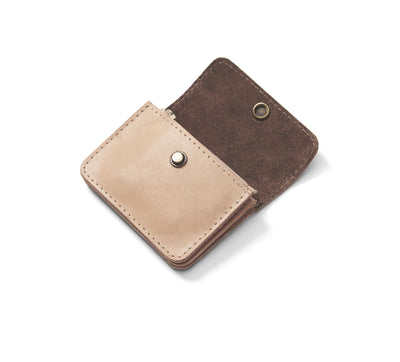 LOWELL // n. 101 VEG  | WALLET at LOWELL MTL