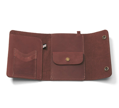 LOWELL // n. 106 NAPPA  | WALLET at LOWELL MTL