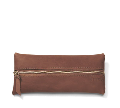 LOWELL // n. 204 NAPPA  | POUCH at LOWELL MTL
