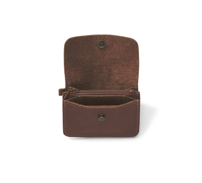 LOWELL // n. 101 NAPPA TAN | WALLET at LOWELL MTL