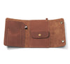 LOWELL // n. 106 NAPPA TAN | WALLET at LOWELL MTL