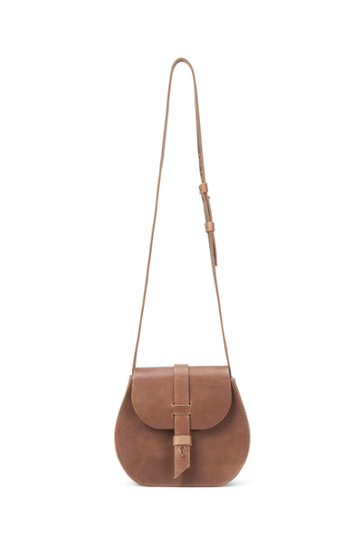 LOWELL // SAINT-GERMAIN OUTLAW LEATHER PETIT  | BAGS at LOWELL MTL