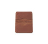 LOWELL // n. 110 NAPPA TAN | WALLET at LOWELL MTL