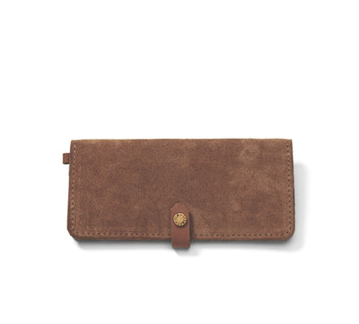 LOWELL // n. 104 NEWPORT TAN | WALLET at LOWELL MTL