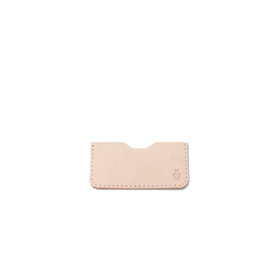 LOWELL // n. 107 VEG NUDE | WALLET at LOWELL MTL