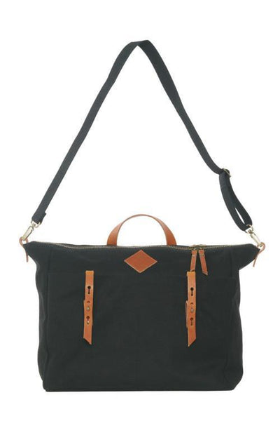 LOWELL // DANTE DIAPER BAG  | BAGS at LOWELL MTL