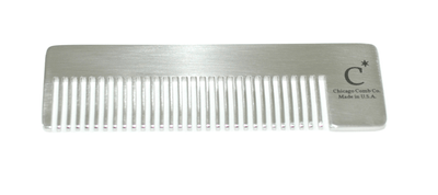 CHICACO COMB CO. // MODEL NO.4 CLASSIC COMB  | COMBS at LOWELL MTL