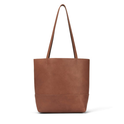 LOWELL // JEAN-TALON OUTLAW LEATHER TAN | BAGS at LOWELL MTL