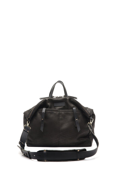 LOWELL // DANTE LEATHER  | BAGS at LOWELL MTL