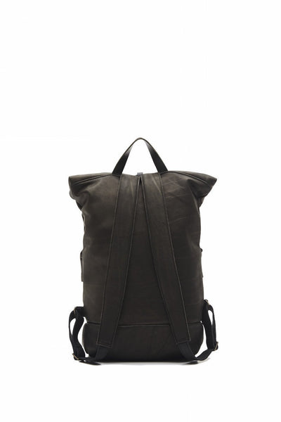 LOWELL // DAVIDSON LEATHER  | BAGS at LOWELL MTL
