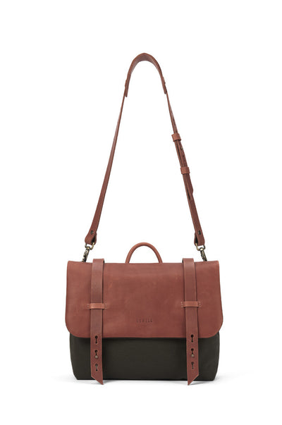LOWELL // DEZERY DUCK  | BAGS at LOWELL MTL