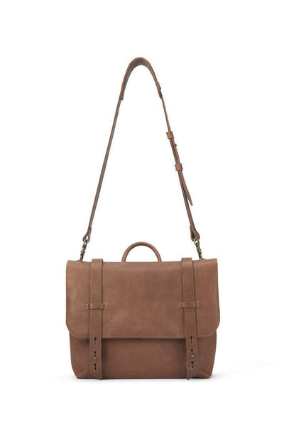 LOWELL // DEZERY NAPPA LEATHER  | BAGS at LOWELL MTL