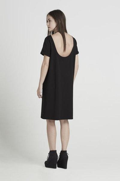 ELISA C-ROSSOW // T2  | DRESSES at LOWELL MTL