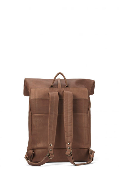 LOWELL // MONT-ROYAL NAPPA LEATHER  | BAGS at LOWELL MTL