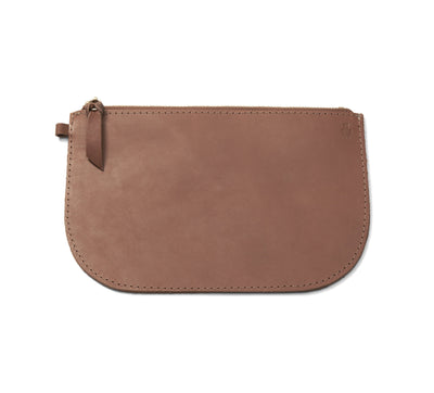 LOWELL // n. 202 OUTLAW TAN | POUCH at LOWELL MTL