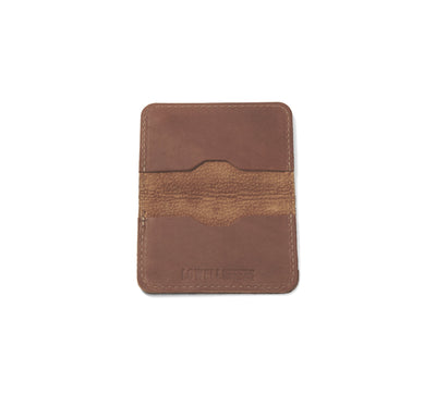 LOWELL // n. 110 NEWPORT  | WALLET at LOWELL MTL