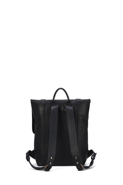 LOWELL // FAIRMOUNT NAPPA LEATHER  | BAGS at LOWELL MTL