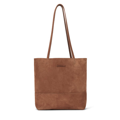 LOWELL // JEAN-TALON NEWPORT LEATHER TAN | BAGS at LOWELL MTL