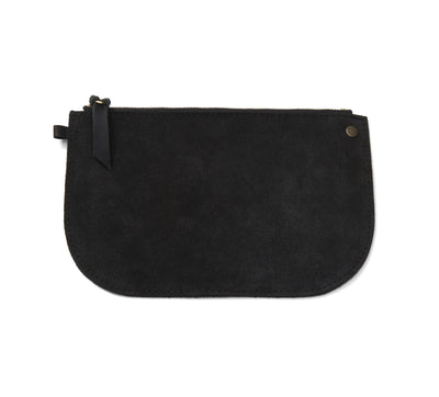 LOWELL // n. 202 NEWPORT BLACK | POUCH at LOWELL MTL