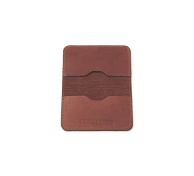 LOWELL // n. 110 NAPPA  | WALLET at LOWELL MTL