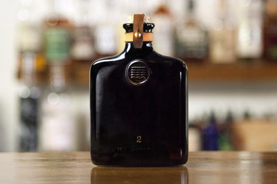 MISC. GOODS CO. // CERAMIC FLASK  | CERAMICS at LOWELL MTL