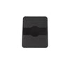 LOWELL // n. 110 NAPPA BLACK | WALLET at LOWELL MTL