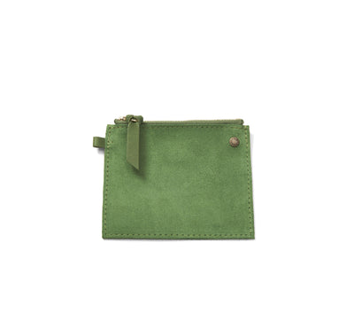 LOWELL // n. 201 NEWPORT CACTUS | POUCH at LOWELL MTL