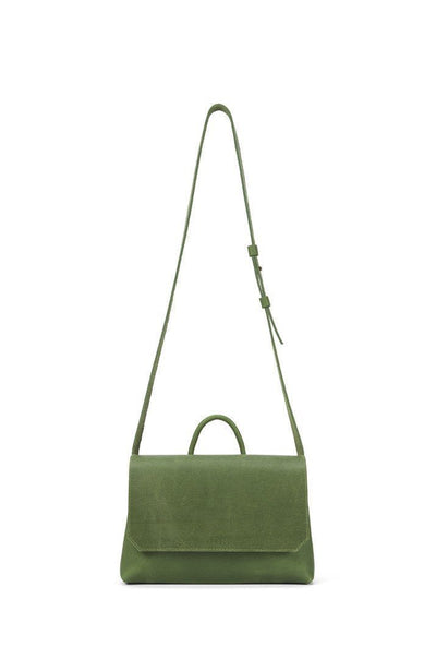 LOWELL // LANGELIER OUTLAW LEATHER  | BAGS at LOWELL MTL