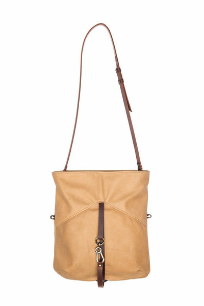LOWELL // MORGAN COTTON  | BAGS at LOWELL MTL