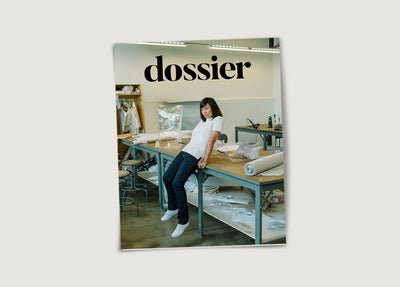 LOWELL MTL // Dossier Magazine 2ND | MAGAZINE at LOWELL MTL
