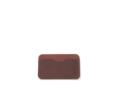 LOWELL // n. 108 OUTLAW COGNAC | WALLET at LOWELL MTL