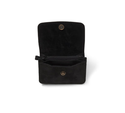 LOWELL // n. 101 NEWPORT BLACK | WALLET at LOWELL MTL