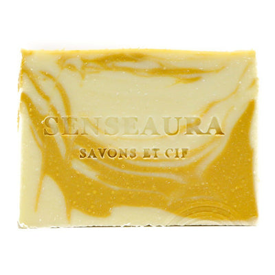 LISTED LEMON SOAP