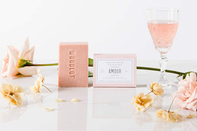 WOODLOT SOAP AMOUR