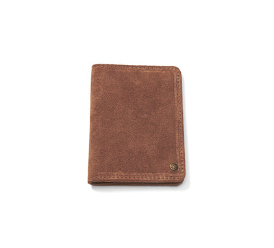 LOWELL // n. 105 NEWPORT TAN | WALLET at LOWELL MTL