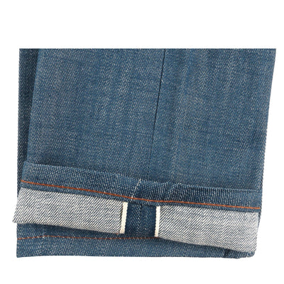 9OZ ANTIQUE SELVEDGE DENIM