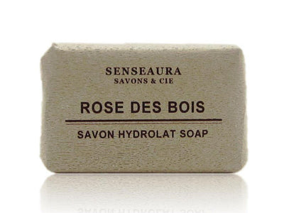 SENSEAURA // ROSE WOOD SIGNATURE SOAP  | SOAP at LOWELL MTL
