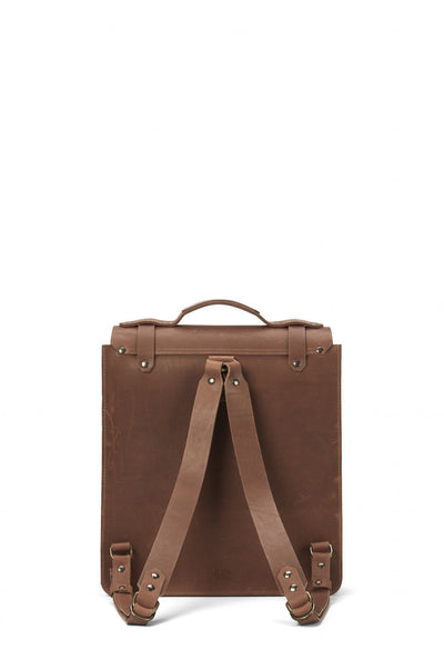 LOWELL // SAINT-ZOTIQUE OUTLAW LEATHER  | BAGS at LOWELL MTL