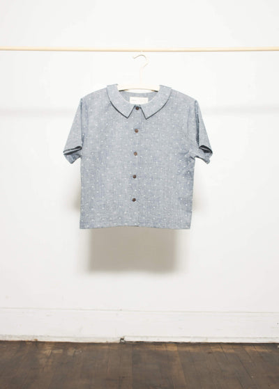 atelier b // Top 1711  | TOPS at LOWELL MTL