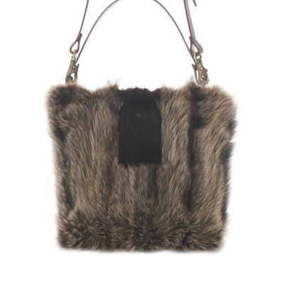 QUITO RECYCLED FUR