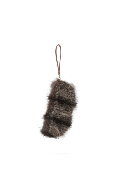 LOWELL // LABELLE FUR  | FUR BAGS at LOWELL MTL