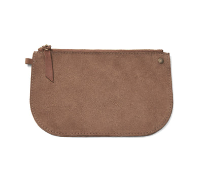 LOWELL // n. 202 NEWPORT TAN | POUCH at LOWELL MTL