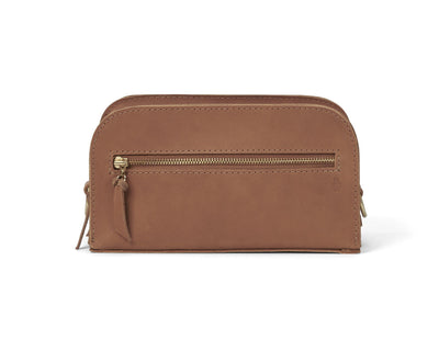 LOWELL // n. 210 OUTLAW TAN | POUCH at LOWELL MTL