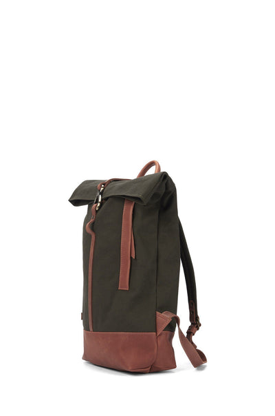 LOWELL // WAVERLY DUCK  | BAGS at LOWELL MTL