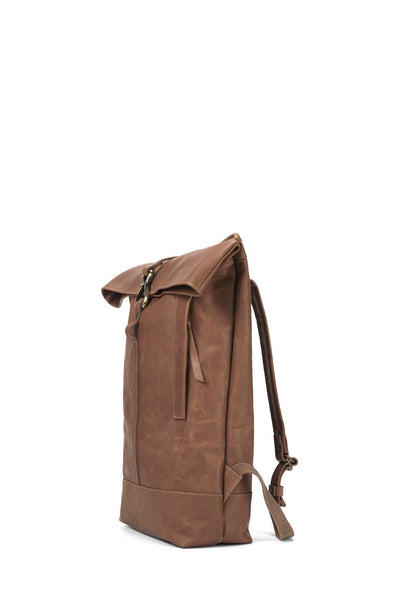 LOWELL // WAVERLY NAPPA LEATHER  | BAGS at LOWELL MTL