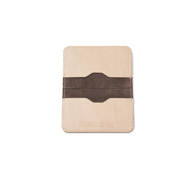 LOWELL // n. 110 VEG NUDE | WALLET at LOWELL MTL